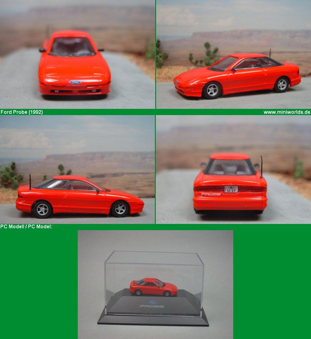 FordProbe (1992