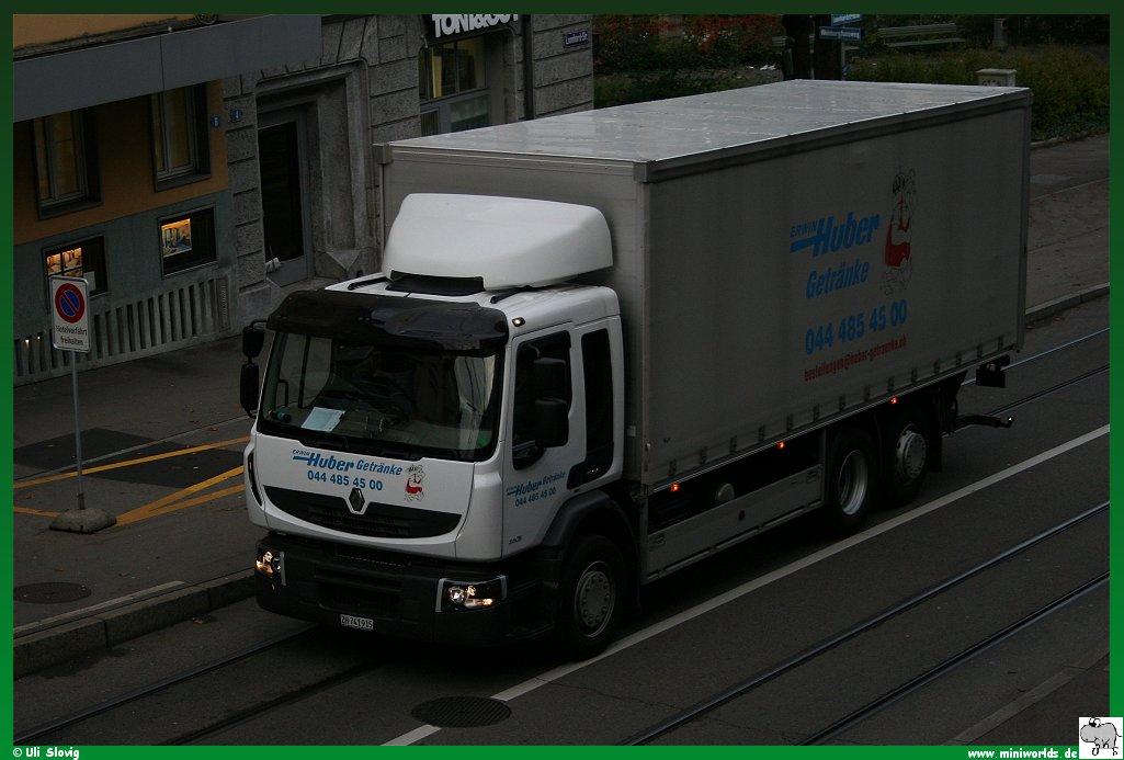 Renaultpremium distribution Markisen weichelt coburg