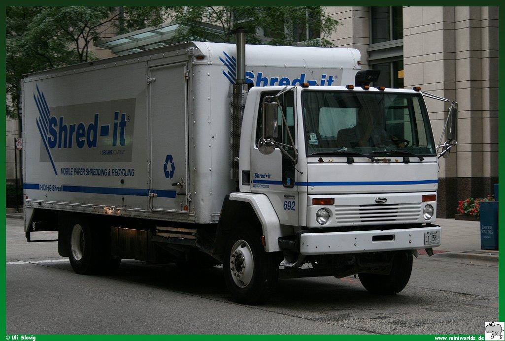 Sterlingsc 8000 for New penn motor express trucking