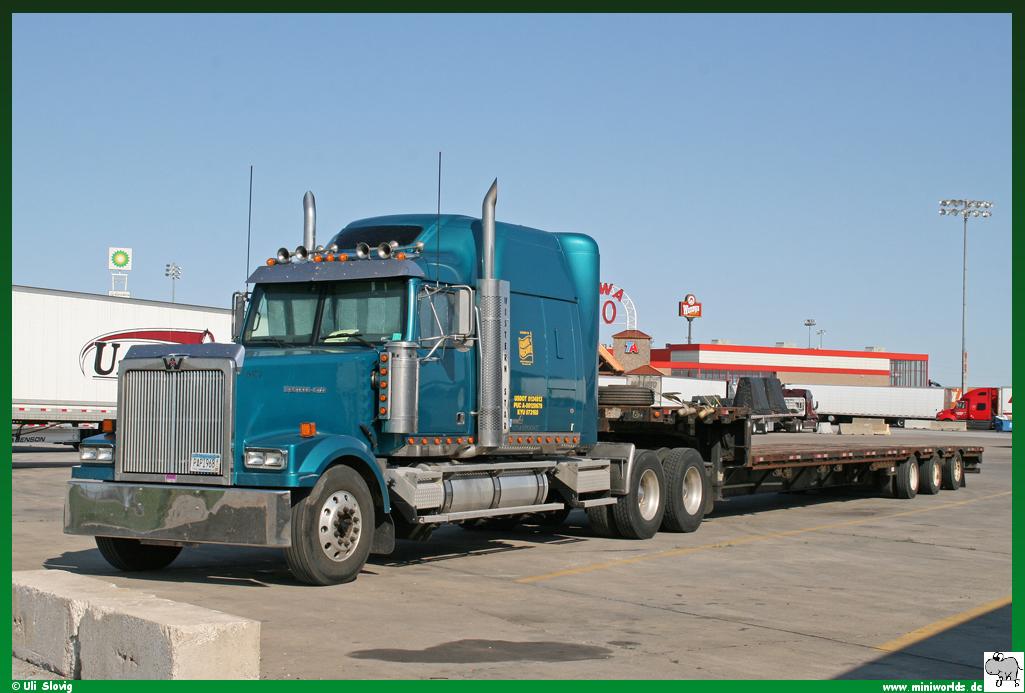 """""""Admiral-Merchants Motor Freight, Inc."""""""